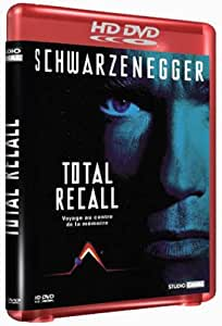 Total recall [HD DVD]