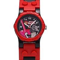 [レゴ]LEGO 腕時計 StarWars スター・ウォーズ Darth Vader(ダースベイダー) 9002908  【並行輸入品】