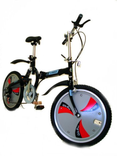 Bestco Folding Bike,20
