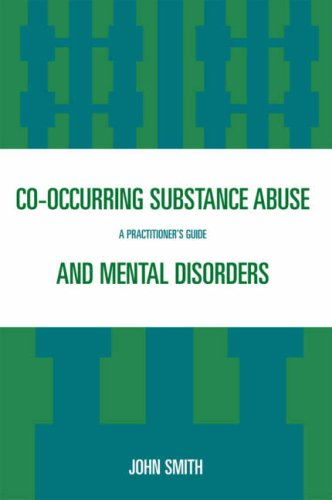 Co-occurring Substance Abuse and Mental Disorders: A...