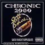 クロニック2000~スティル・スモーキン