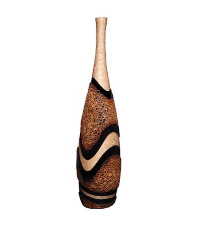 eUnique Home Donoma Floor Vase