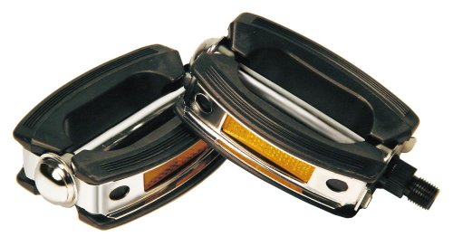Nirve Classic Bicycle Pedals (1/2-Inch)