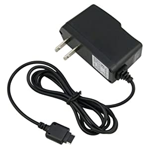 eForCity® CELL PHONE WALL CHARGER Compatible with LG VERIZON enV enVY VX9900