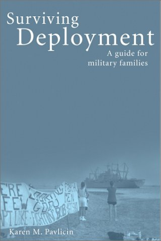 Image of Surviving Deployment: A Guide for Military Families