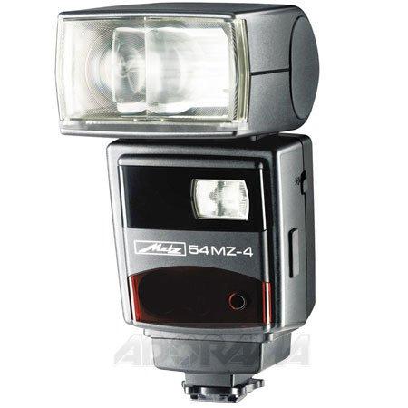 Metz MZ 54247P 54MZ-4 Flash for Pentax CamerasB00026O0EE