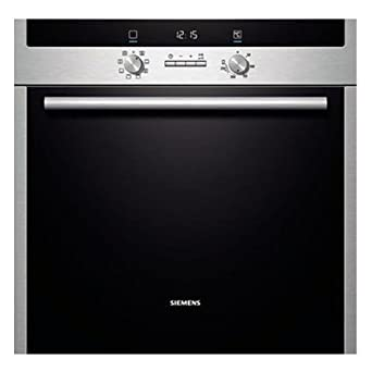 siemens backofen edelstahl hb43gs540 backofen t r mit softclose us15. Black Bedroom Furniture Sets. Home Design Ideas