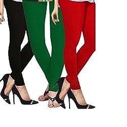 WOMENS LEGGINGS by (BULLY)