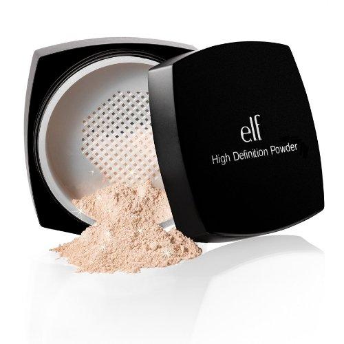 e.l.f. Studio high definition powder, Soft Luminance, 0.28 Ounce (Elf Studio Brush Set compare prices)