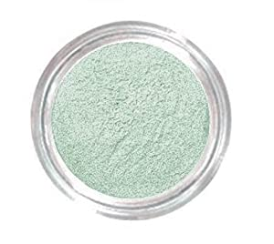 Grace My Face Minerals Mean Green Redness Concealing Powder