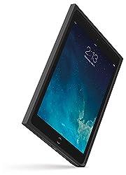 Logitech BLOK Protective Shell for iPad Air 2, Black(939-001253)