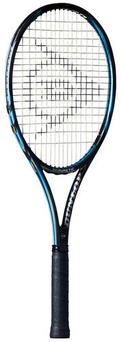 Dunlop Biomimetic 200 Tour Tennis Racket - Blue/Black, G2 Grip
