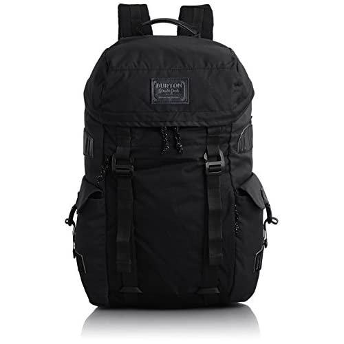 [バートン] BURTON バッグ Annex Pack [28L] 136551 011 (True Black Triple Ripstop)