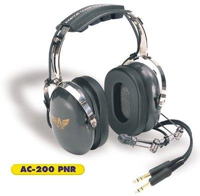 Avcomm Ac-200 Headset