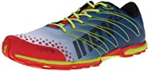 Inov-8 F-lite 232 Shoe,Blue/Red/Lime,8.5 M US