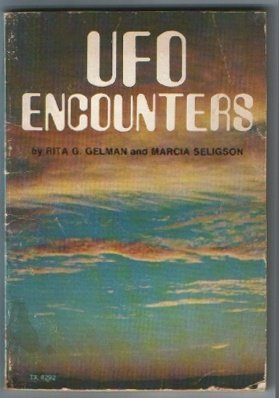 Image for Ufo Encounters