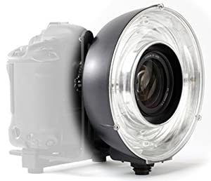 Elinchrom EL 20492 RQ Ringflash Eco with Removable Diffuser for Elinchrom Quadra; manu. price = $594.88