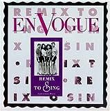 echange, troc En Vogue - Remix to Sing