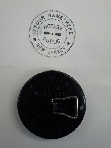 SEAL IMPRESSION INKER (Notary Stamp And Seal compare prices)