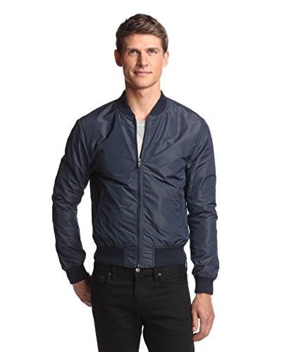 Todd Snyder Men's Reversible Collegiate Jacket