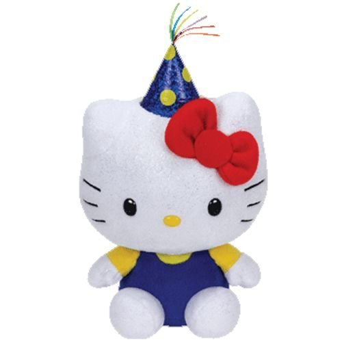 Ty Hello Kitty - Celebration