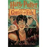 Harry Potter and the Goblet of Fire (0439139597) by J. K. Rowling