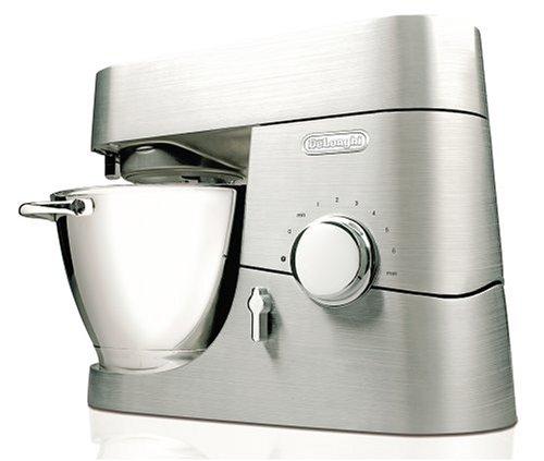 Cheap Deals DeLonghi DSM5 5-Quart Stand Mixer, Stainless Steel ...