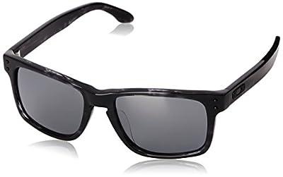 Oakley Men's Holbrook Rectangular Sunglasses