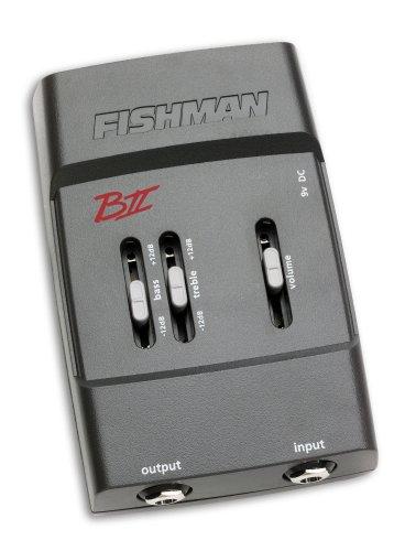 Fishman B-11 Acoustic Instrument Preamp