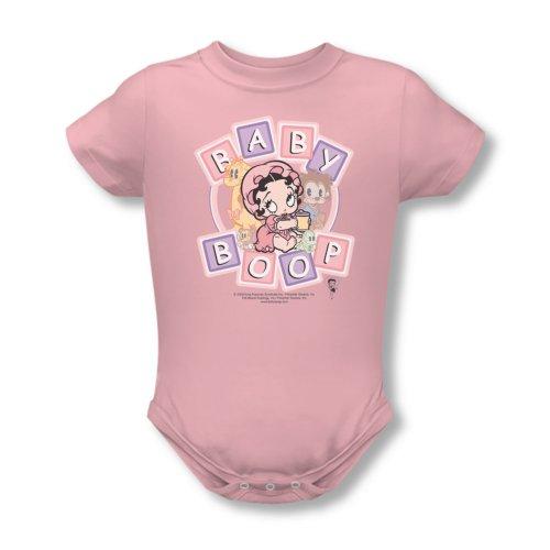 Baby Betty Boop