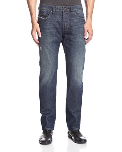 Diesel Men's Safado Slim Straight Jean
