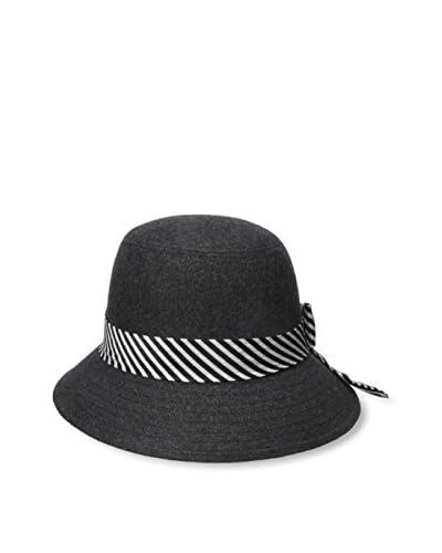 Magid Women's Hat, Charcoal