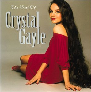 Best of Crystal Gayle