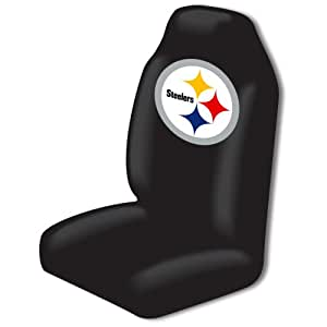 Pittsburgh Steelers Car Seat Cover