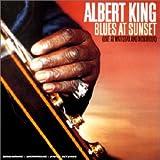 echange, troc King Albert - Blues at Sunset, Wattstax/Monterey