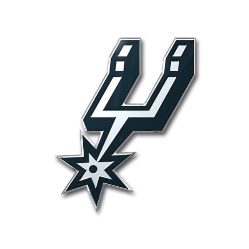 nba-san-antonio-spurs-color-auto-emblem-one-size-one-color