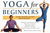 img - for Yoga for Beginners book / textbook / text book