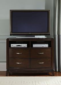 Liberty Avalon TV Media Chest 505-BR45