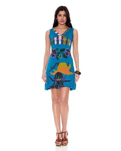 HHG Vestido Martha Azul