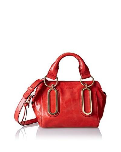 SEE BY CHLOÉ Bolso asa de mano Paige Small Hand Bag W Strap Rojo