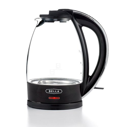 Glass Electric Tea Kettle front-19445
