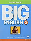 Big English 2 Workbook w/AudioCD