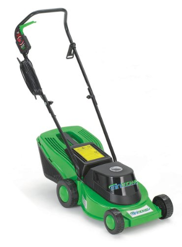 Razarsharp Minimower - 13 Inch / 12 amp Electric Lawn Mower with Catcher picture