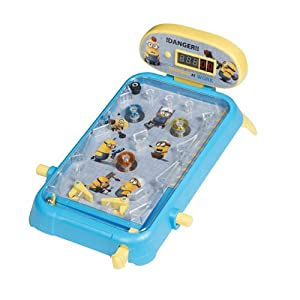 Sambro Minions Super Pinball (Medium)