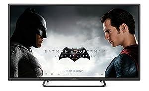 Dyon Enter 43 Pro D800083 109 cm (43 Zoll) Fernseher (Triple Tuner, DVB-T2 H.265/HEVC)