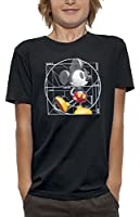 3D animated t-shirt Pixel Evolution MICKEY MOUSE Augmented Reality KID