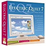 Software - Electric Quilt 7 (Windows XP/Vista/7/8)