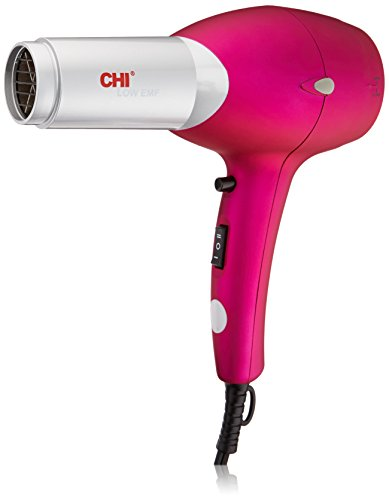 CHI Pro Hair Dryer in Hot Pink Metallic (Hair Dryer Chi Pink compare prices)