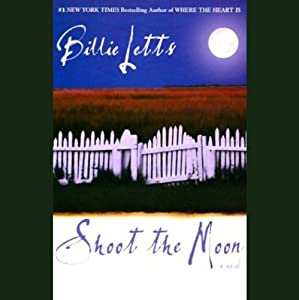 Shoot the Moon Hörbuch