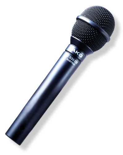 Akg Pro Audio C535 Eb Condenser Vocal Microphone